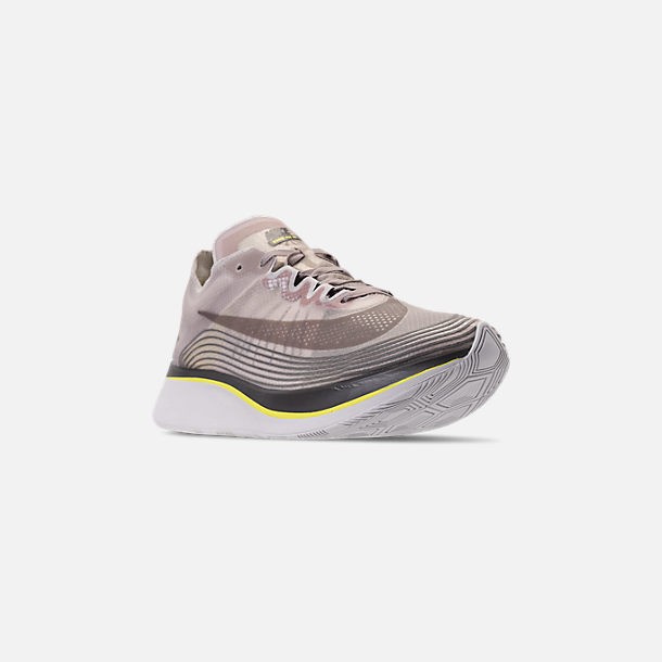 c2a8223ee3bde Three Quarter view of Unisex Nike Zoom Fly SP Running Shoes