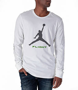 Men's Air Jordan 13 Altitude Long-Sleeve T-Shirt