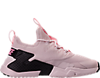 Girls' Preschool Nike Huarache Drift Casual Shoes