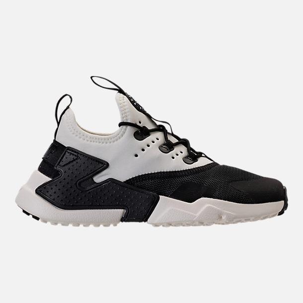a3e4a220a4 Right view of Boys' Little Kids' Nike Huarache Drift Casual Shoes