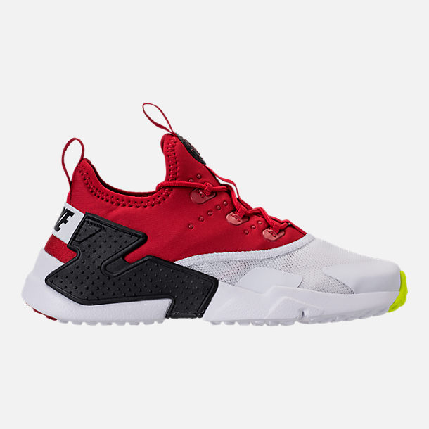 2b0a2a1f15 ... coupon code for right view of boys little kids nike huarache drift  casual shoes in gym