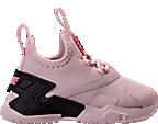 Girls' Toddler Nike Huarache Drift Casual Shoes