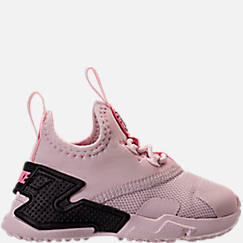 Girls' Toddler Nike Huarache Drift Casual Shoes