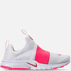 Girls' Big Kids' Nike Presto Extreme SE Casual Shoes