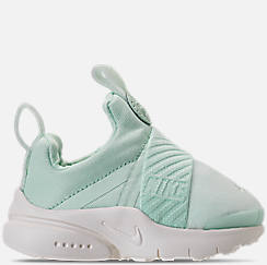 Girls' Toddler Nike Presto Extreme SE Casual Shoes