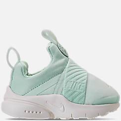 Girls' Toddler Nike Presto Extreme SE Running Shoes