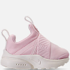 Girls' Toddler Nike Presto Extreme SE Running Shoes