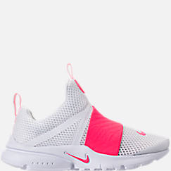 Girls' Little Kids' Nike Presto Extreme SE Running Shoes