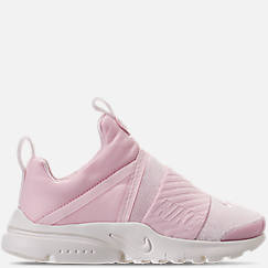 Girls' Preschool Nike Presto Extreme SE Running Shoes