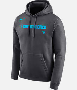 c0f4c2b23 ... Men s Nike Dallas Mavericks NBA City Edition Logo Essential Hoodie in.  1. Added to favorites. See Favorites. Anthracite - AA3657 060. Anthracite