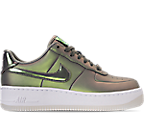 Women's Nike Air Force 1 Upstep Premium LX Casual Shoes