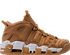 Men's Nike Air More Uptempo '96 Premium Basketball Shoes