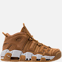 Men's Nike Air More Uptempo '96 Premium Basketball Shoes