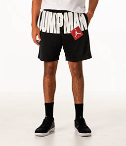 Men's Jordan Sportswear Jumpman Mesh Shorts