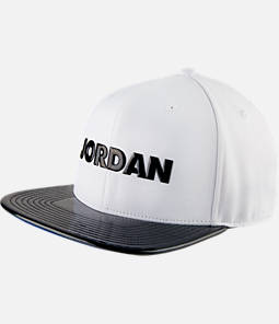 0dae0bc74db Men's Jordan Pro Air Jordan 11 Snapback Hat