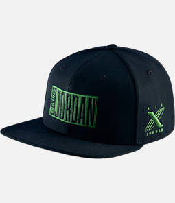 Jordan Pro Legacy Snapback Hat