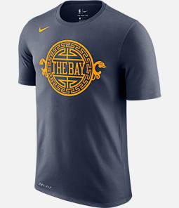 Men s Nike Golden State Warriors NBA Dry City Edition T-Shirt 05aaa9e43