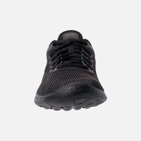 Front view of Men's Nike Flex RN 2018 Running Shoes