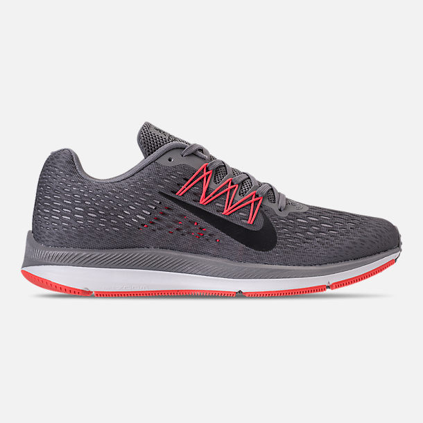 Nike Men's Air Zoom Winflo 5 Running Sneakers from Finish Line CEbUv5XGeZ