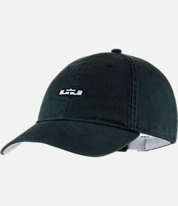 Nike LeBron Heritage86 Adjustable Back Hat