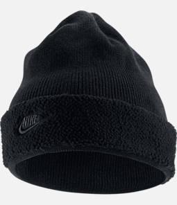Nike Sportswear Sherpa Beanie