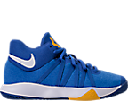 Royal Blue/White/University Gold