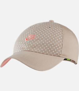 Women's Nike Sportswear Heritage86 Adjustable Back Hat