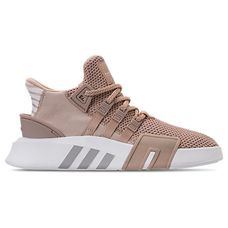 WOMEN'S EQT BASKETBALL ADV CASUAL SHOES, PINK