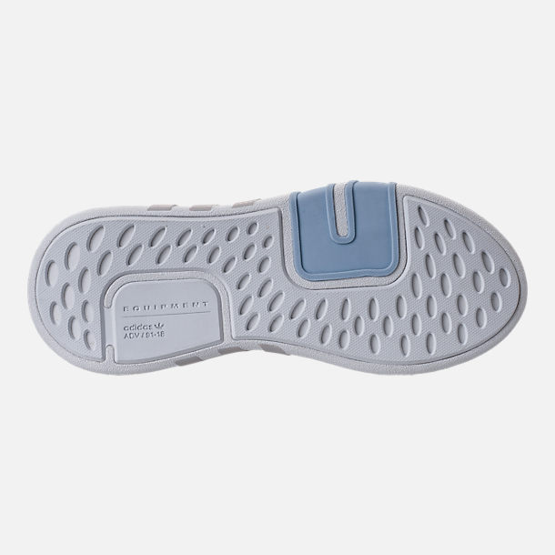 official photos 1f3d2 47931 ... website full of sneakers half off Bottom view of Womens adidas EQT  Basketball ADV Casual Shoes ...