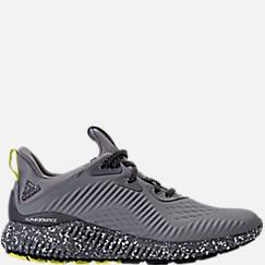 Boys' Grade School adidas AlphaBounce EM Running Shoes