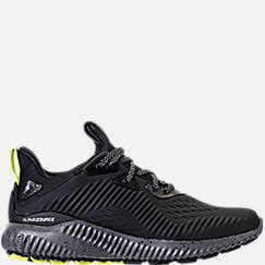 Boys' Grade School adidas AlphaBounce EM Running Shoes