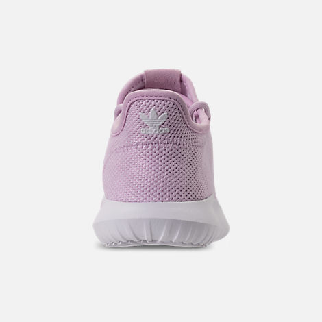 48adfcd6c45b Back view of Girls  Big Kids  adidas Tubular Shadow Casual Shoes