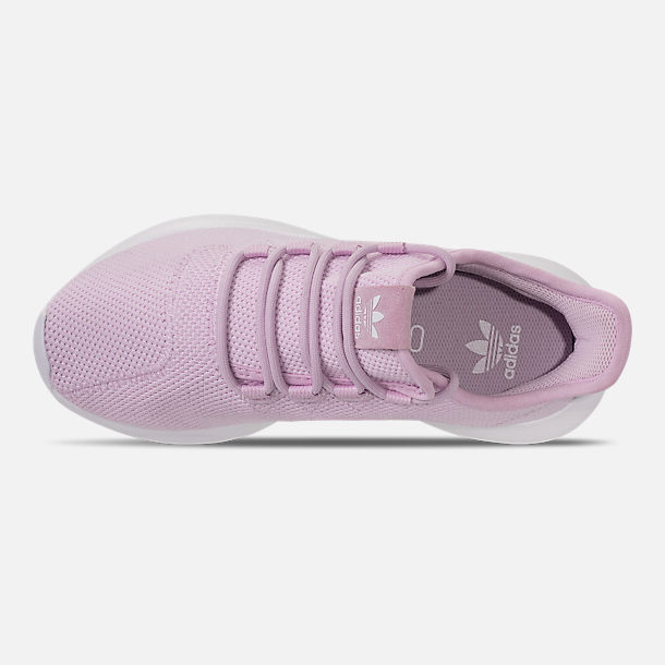Top view of Girls  Big Kids  adidas Tubular Shadow Casual Shoes ff34f46fa