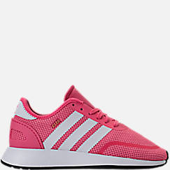 Girls' Grade School adidas N-5923 Casual Shoes