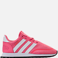 Girls' Preschool adidas N-5923 Casual Shoes