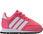 Girls' Toddler adidas N-5923 Casual Shoes