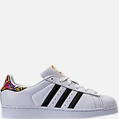 Women's adidas Originals Superstar Casual Shoes