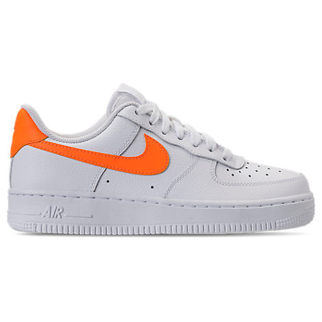 WOMEN'S AIR FORCE 1 '07 CASUAL SHOES