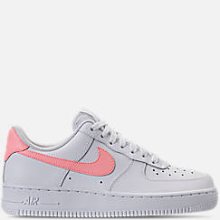 Womens Nike Air Force 1 07 Casual Shoes