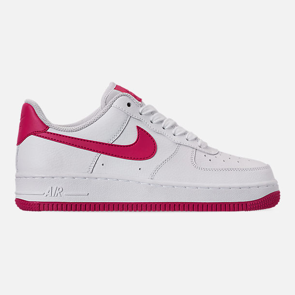 sports shoes 2d389 87f26 Women's Nike Air Force 1 '07 Casual Shoes