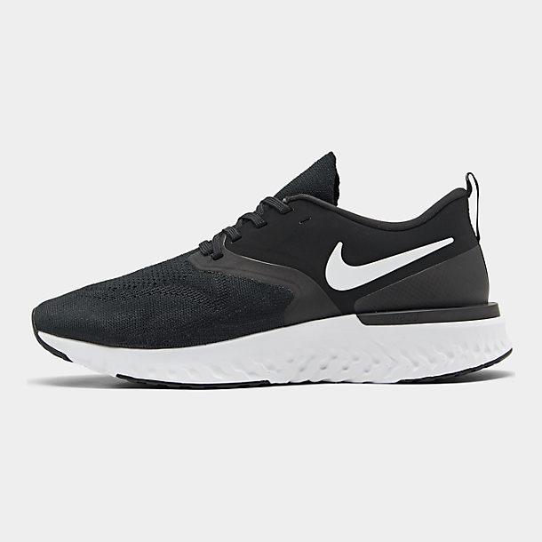 tania wyprzedaż niesamowita cena szeroki zasięg Men's Nike Odyssey React Flyknit 2 Running Shoes