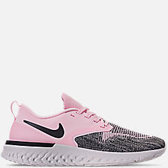 the latest eeda3 e83e7 Womens Nike Odyssey React Flyknit 2 Running Shoes