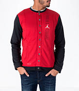 Men's Air Jordan 11 Basketball Jacket