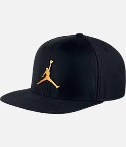 Unisex Air Jordan Jumpman Elephant Print Ingot Pro Snapback Hat