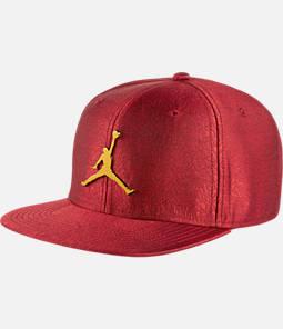 7812496e1e5 Unisex Air Jordan Jumpman Elephant Print Ingot Pro Snapback Hat
