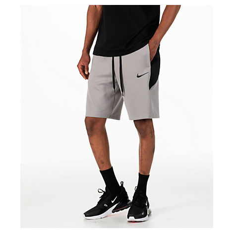 f29ab7320712b8 Nike Men S Therma Flex Showtime Basketball Shorts