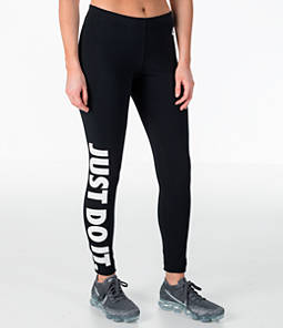 Women's Nike Leg-A-See JDI Leggings