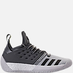 Men's adidas Harden Vol.2 Basketball Shoes