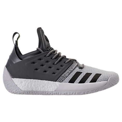 ba33647295d Adidas Originals Men S Harden Vol 2 Basketball Sneakers From. Finish Line