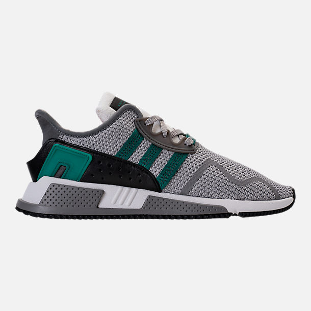 detailed look 38ea9 85ff9 Right view of Mens adidas Originals EQT Cushion ADV Casual Shoes